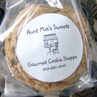 BIG Gourmet Chocolate Chip Cookie