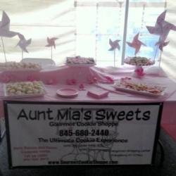 Vendor - Blow Away Breast Cancer - Nyack, New York