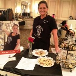 Vendor Sassy Shop Girl Event Little Falls New Jersey October 2012