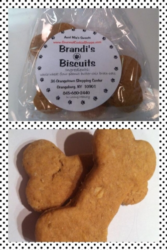 Brandi's Biscuits 2