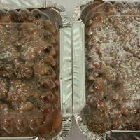 16103 Cake in a Box Crumb Cakes