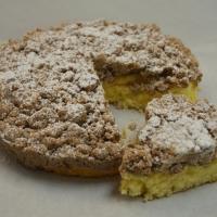 16008 Crumb Cake