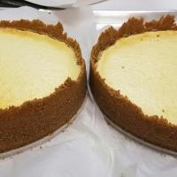 16040 Cheesecake