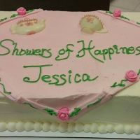 17063 Showers of Happiness Jessica Tea Party Cake