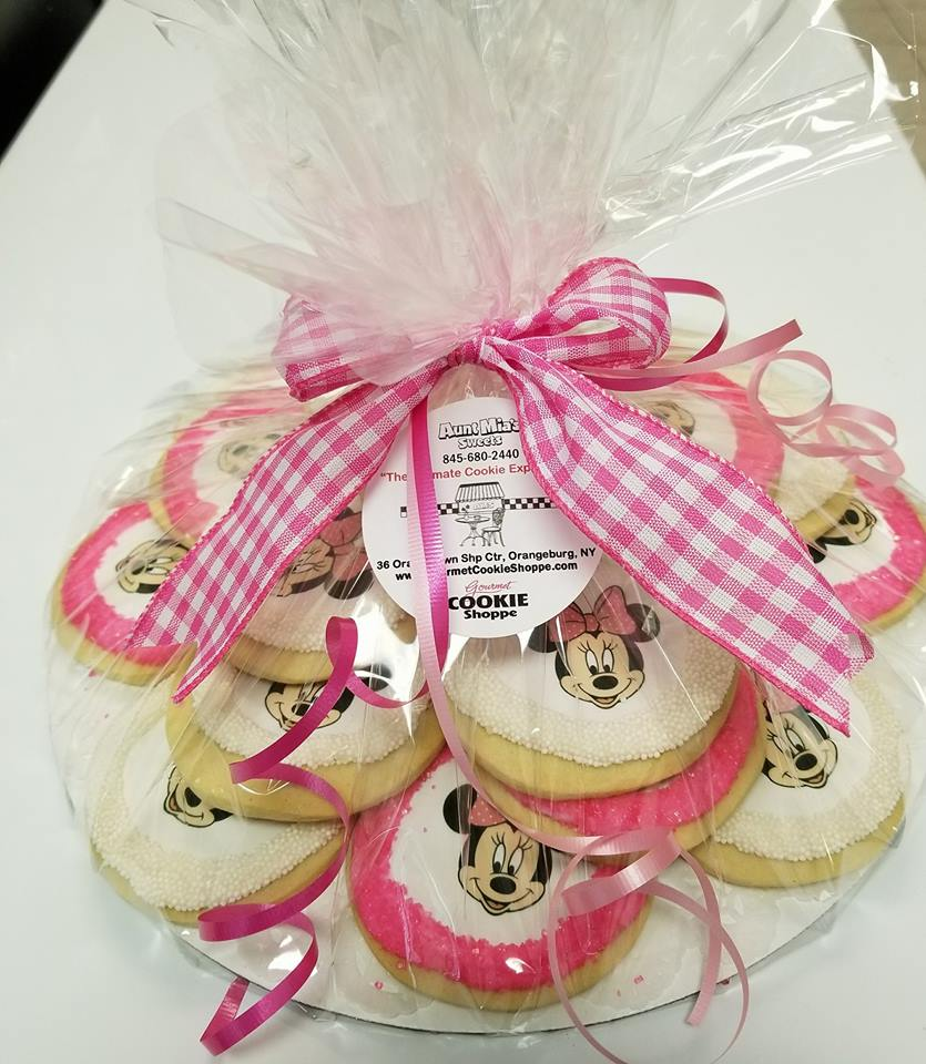 Shop Online In Our Gourmet Bakery | The Gourmet Cookie Shoppe / Aunt ...