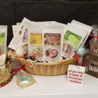 17014 Cookie Christmas Gift Ideas