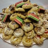 16002 Cookie Platter