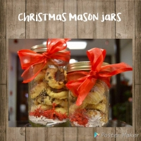 17016 Cookies In a Jar