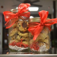 16005 Cookies in a Jar
