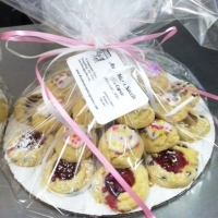 12002 Assorted Cookie Tray