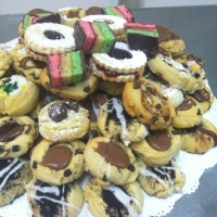 14002 Cookie Tray