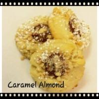 Caramel Almond
