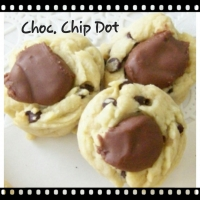 Chocolate Chip Dot