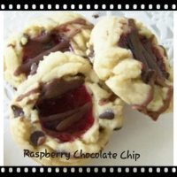 Raspberry Chocolate Chip