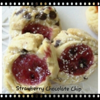 Strawberry Chocolate Chip