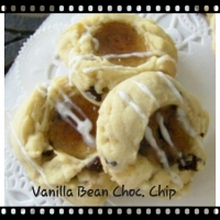 Vanilla Bean Chocolate Chip