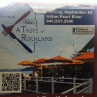A Taste Of Rockland 2013